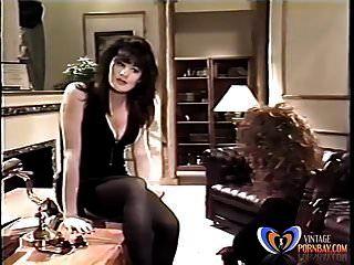 Confesiones 2 (1992) vintage porn movie