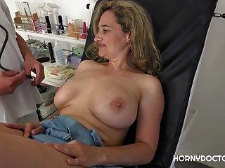 doctor cachonda cuida de ameli