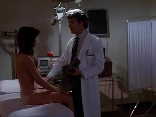 escena de la masacre del hospital de barbi benton (1981)