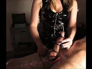 cbt sensual