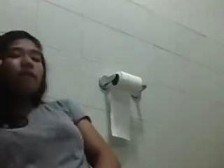 cuarto de baño pinay