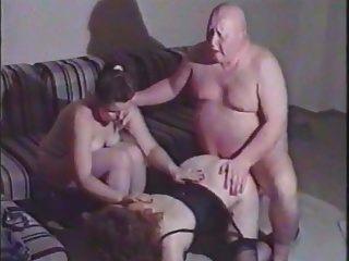 hombre gordo feo folla mujer madura