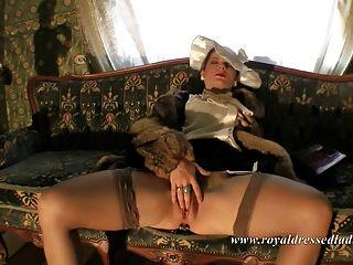 Real vestida damas valium 2 sexo totalmente vestida