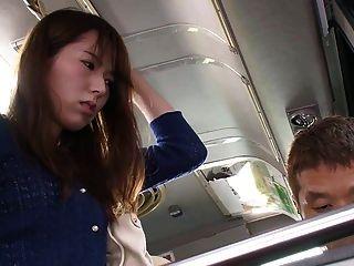 autobús abusador