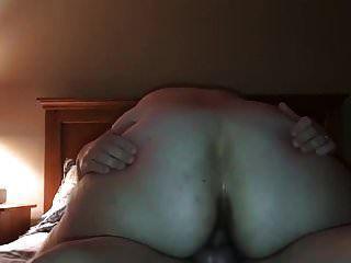 culo gordo esposa follada por otro hombre