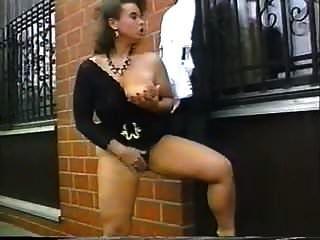 effie balconi vintage alemán tetas flacas pissen