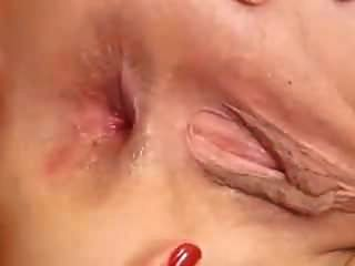 lengua profunda en su enorme culo