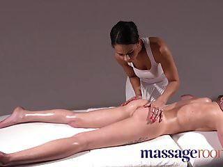 salas de masaje francés y checo interracial masaje lésbico