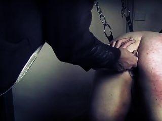 esclavo bbw cerdo extremo sexo duro azotes fisting tortura cim