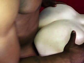 sexo duro para el cumslut