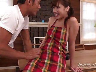 anna anjyo asiática recién casada esposa