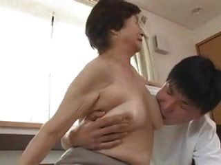 abuela japonesa 2