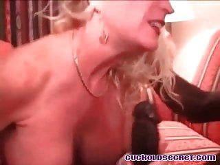 esposa cuckold sissys viene a su bbc bull marido marido relojes