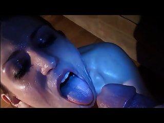 compilacion eyaculaciones faciales