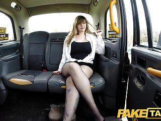 taxi falso pasajero tetona da buena paja tit y paseos