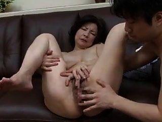 japonés maduro