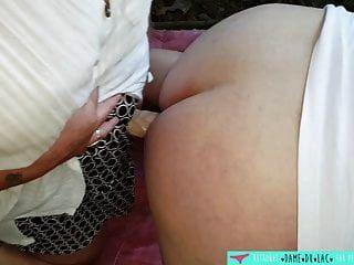 hombre follado por mujer aficionado francés en vends ta culotte