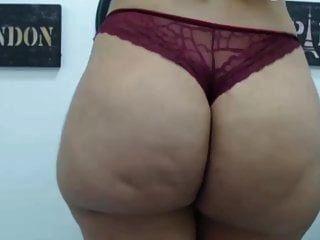 enorme sexy gran culo increíble