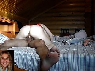 rusa sexwife olya 2 (en el hotel)