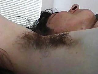 hirsuta máquina de amor coño peludo