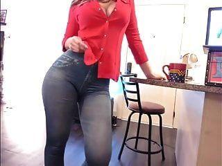 pantalones vaqueros bella brookz
