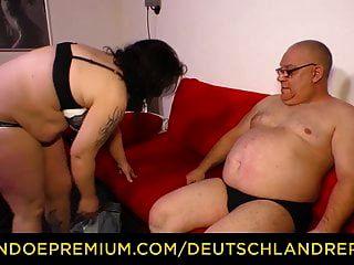 informe deutschland gordito maduro con grandes tetas deshuesadas
