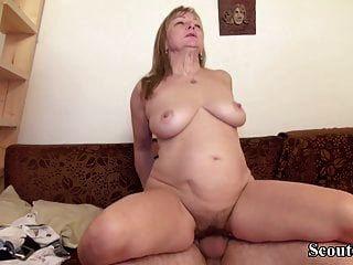 alemana vieja peluda pareja en primer tiempo porn movie