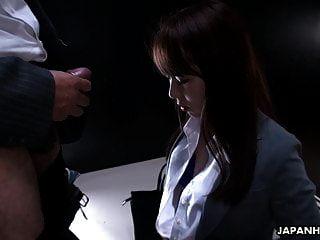 chica japonesa cachonda yui hatano sopla duro palo peludo palo