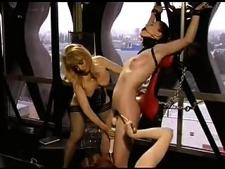 Peliculas porno de bondage lesbico en publico Bdsm Lesbianas Esclavitud Videos Porno Xchica Com