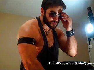 Musculado peludo porno gay video Hombres Peludos Hombres Musculosos Videos Porno Xchica Com